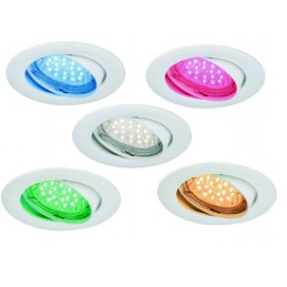 KITS ORIENTABLES 18 LEDS DE...