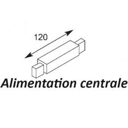 ALIMENTATION CENTRALE POUR...