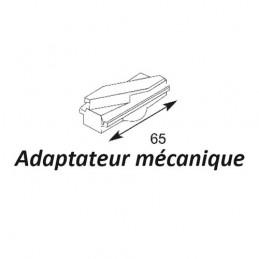 ADAPTATEUR MÉCANIQUE POUR...
