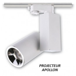 PROJECTEUR LED...