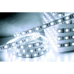RUBANS LED FLEXIBLES 6000°K...