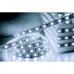RUBANS LED FLEXIBLES 4000°K...