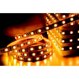 RUBANS LED FLEXIBLES 2700°K...