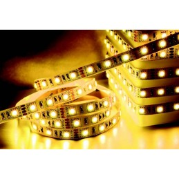 RUBANS LED FLEXIBLES 3000°K...