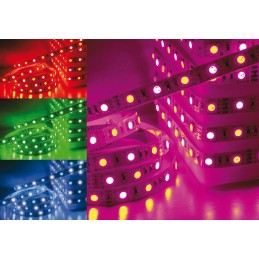 RUBAN LED FLEXIBLE...