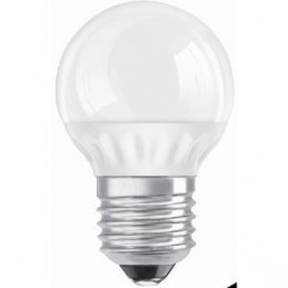 LAMPE LED SPHERIQUE DEPOLIE...