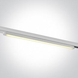 RAIL HAULIGHT 25W SMD LED...