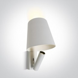 LAMPE MURALE CHEVELED 3W...
