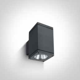 LAMPE MURALE PARALED 2x6W...