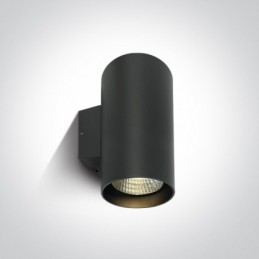 LAMPE MURALE CYLED 2x20W...