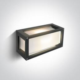 LAMPE MURALE CAGELIGHT 15W...