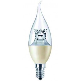 LAMPE LED FLAMME DIMMABLE...