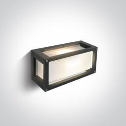 LAMPE MURALE CAGELIGHT  7W...